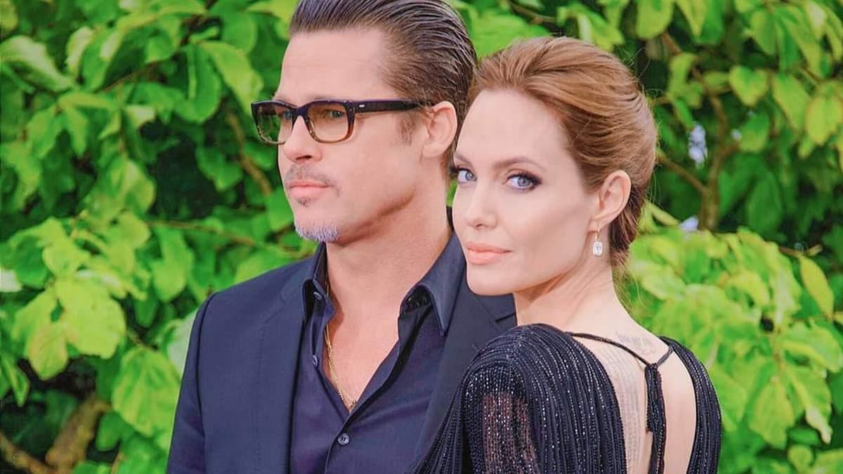 Брэд Питт признался, что не прочь помириться с Анджелиной Джоли: подробности