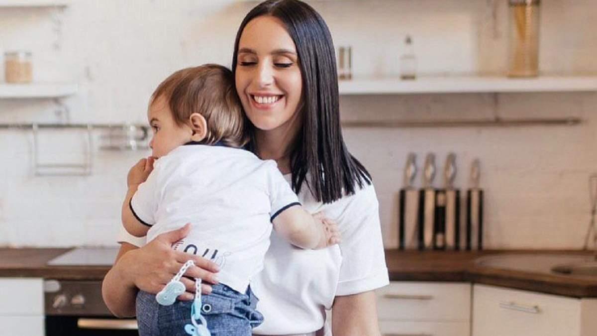 Джамала розповіла про бажання мати другу дитину: подробиці