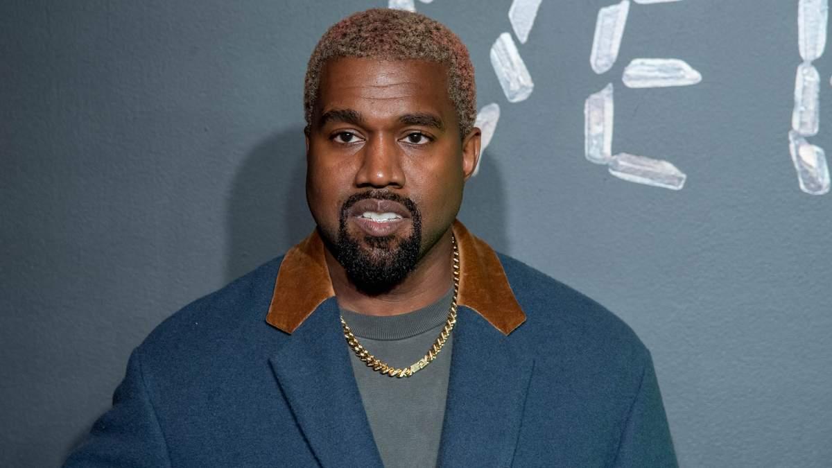 Каньє Вест став найбільш високооплачуваним репером, – Forbes