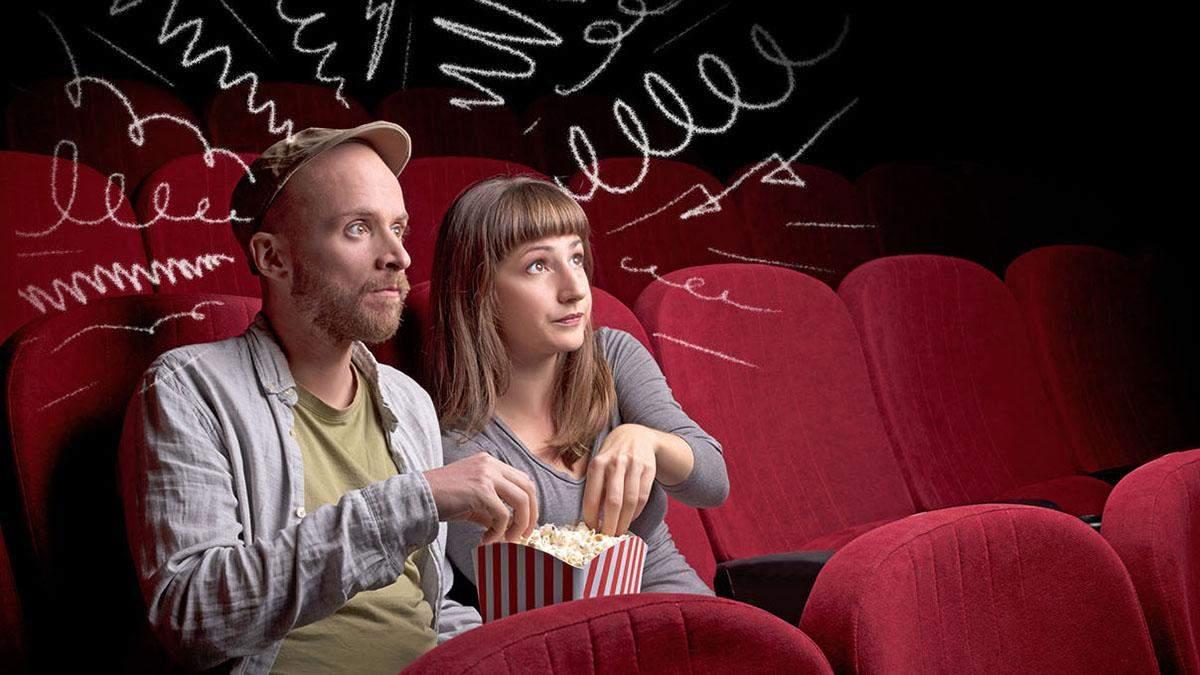 Мелодрами чи бойовики: які фільми обирають українці – результати опитування