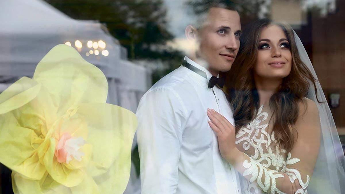 Яна Соломко развелась с мужем после 4 лет брака