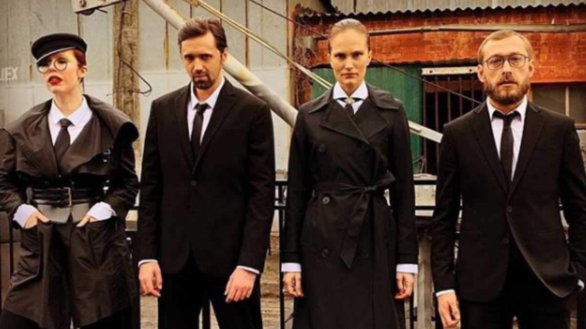 Топ-модель по-украински 3 сезон 5 выпуск – смотреть онлайн 27.09.2019