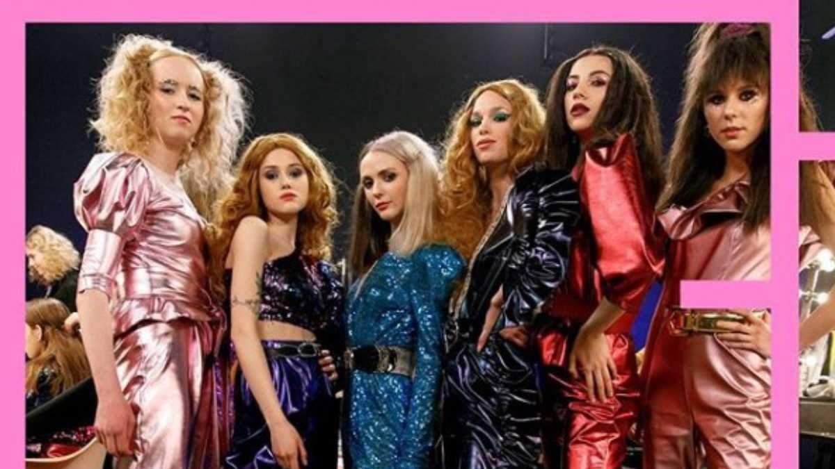 Топ-модель по-українськи 3 сезон 5 випуск – хто вибув 27.09.2019