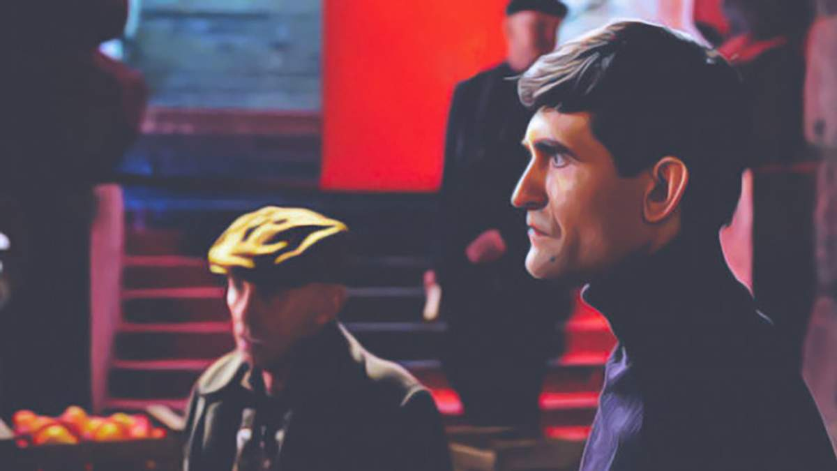 Українське кіно: сумний прогноз експертів на 2020 рік