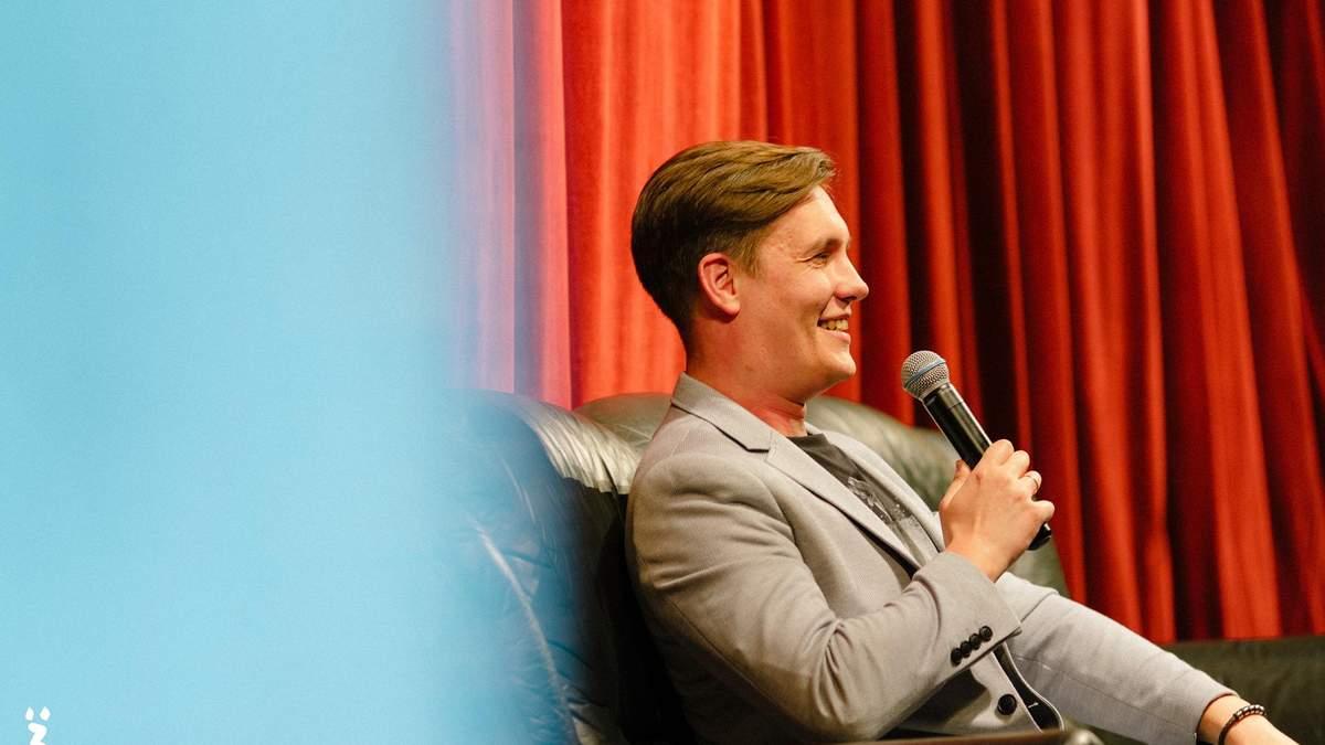 Я одержимий тим, що роблю, – ексклюзивне інтерв'ю з Максом Кідруком