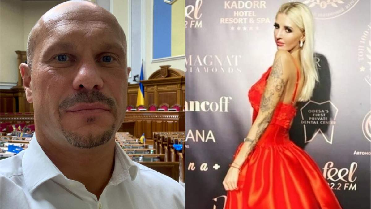 Юлия Панкратова – модель с которой Кива переписывался в Раде