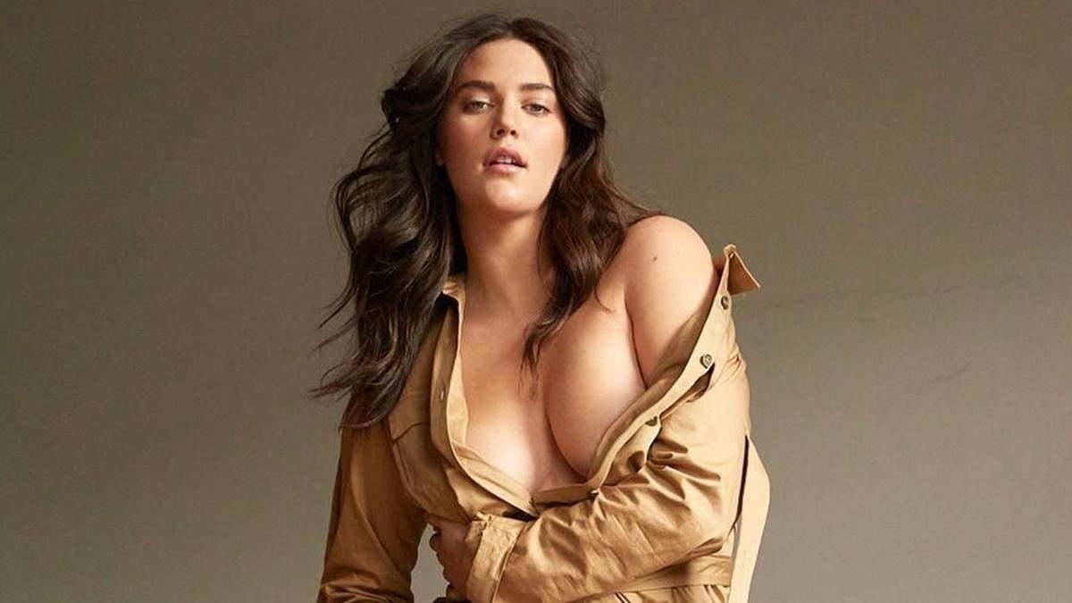 Алі Тейт Катлер – нова модель Victoria's Secret