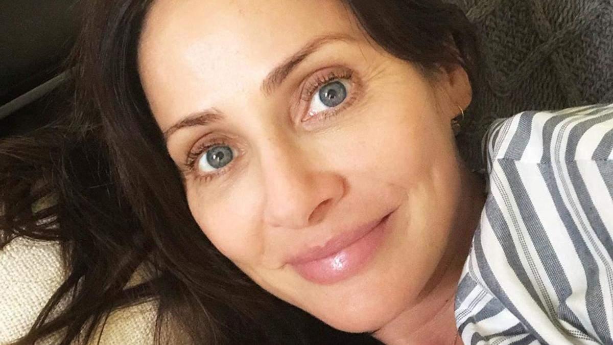 Натали Имбрулия впервые стала мамой