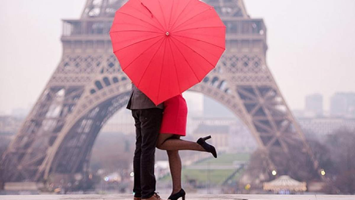 Париж: подборка лучших локаций, которые вас сделают звездой Instagram