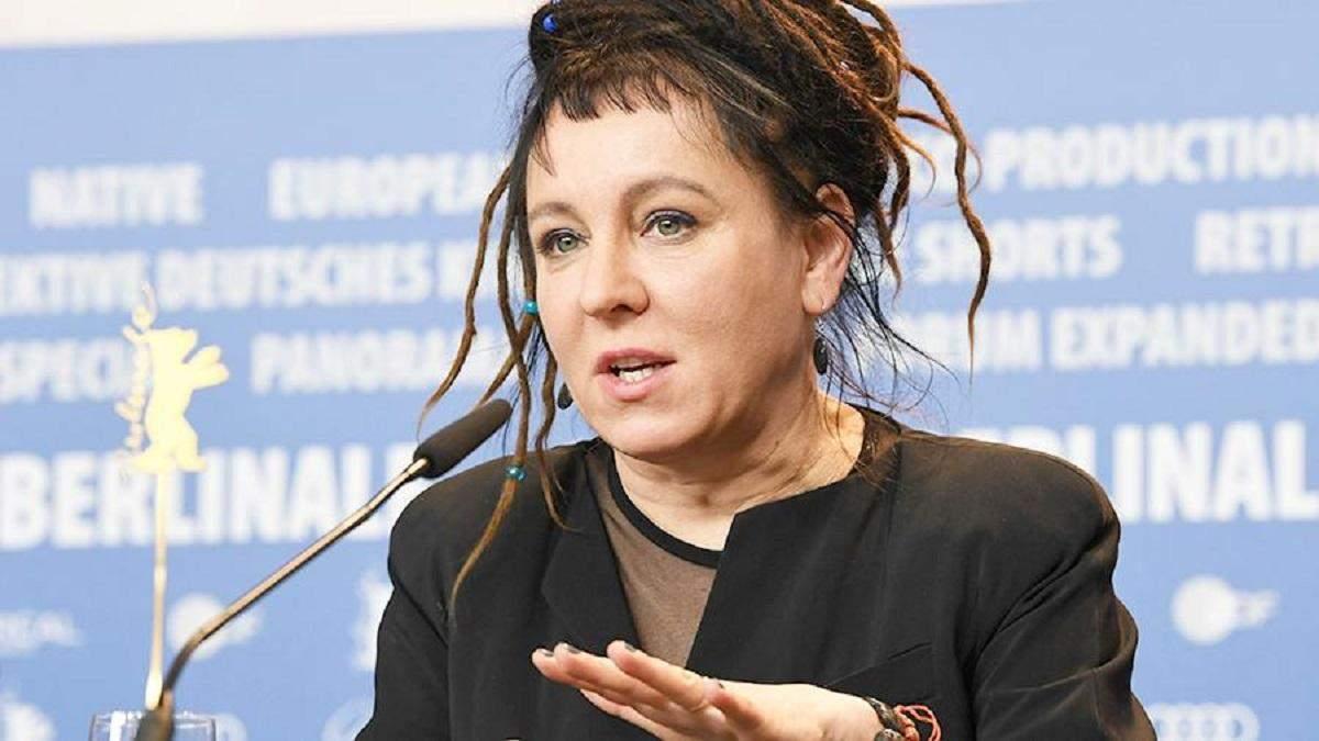 Ольга Токарчук – біографія лауреата Нобелівської премії з літератури 2018