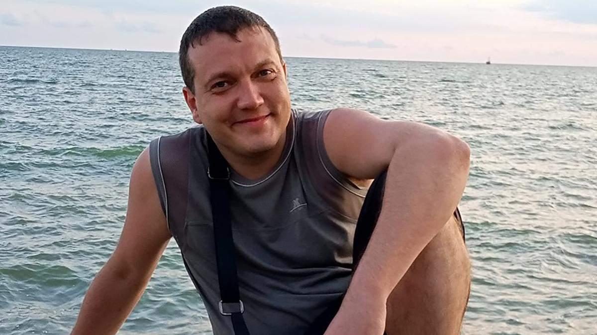 Петр Мальцев