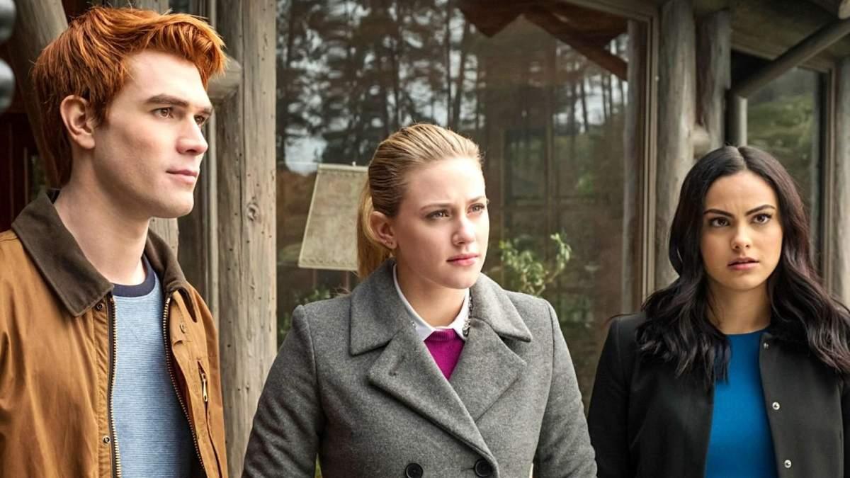 Ривердейл 4 сезон – дата выхода серий, актеры и роли сериала Ривердейл