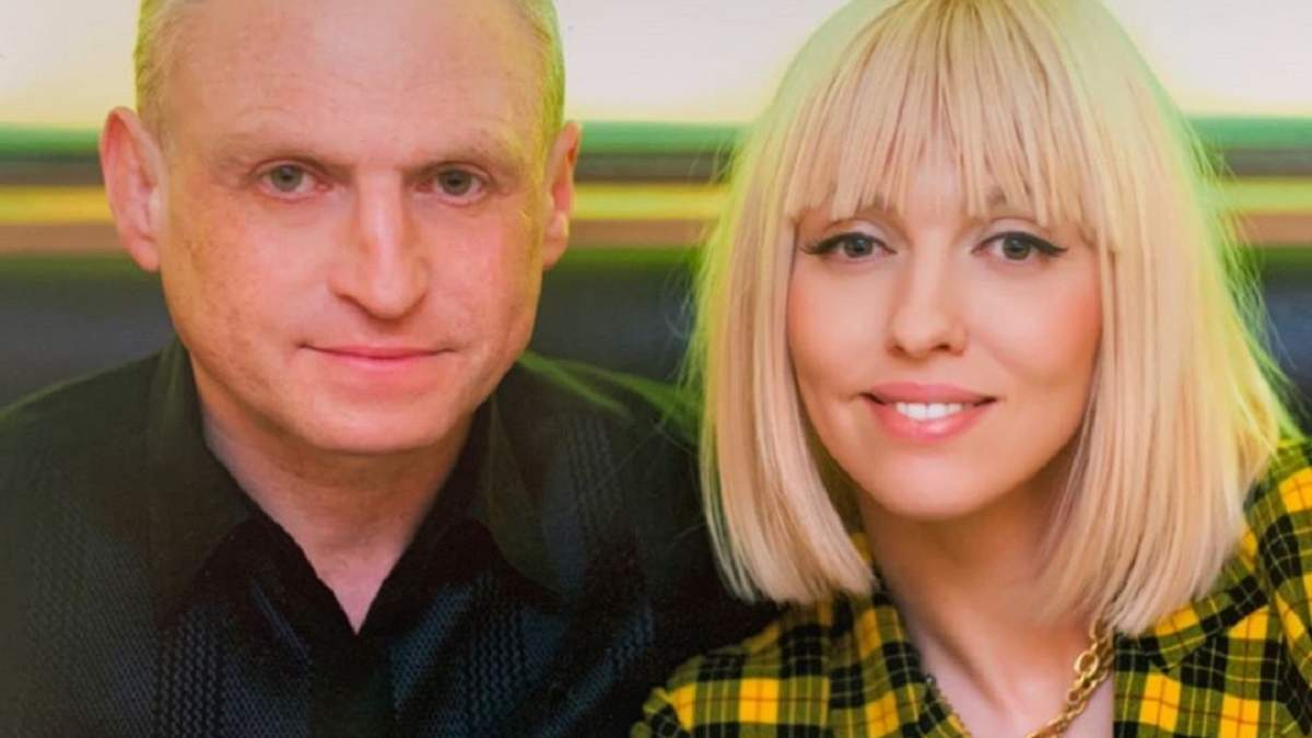 Оля Полякова розповіла, на що витратила 50 тисяч  євро з картки чоловіка