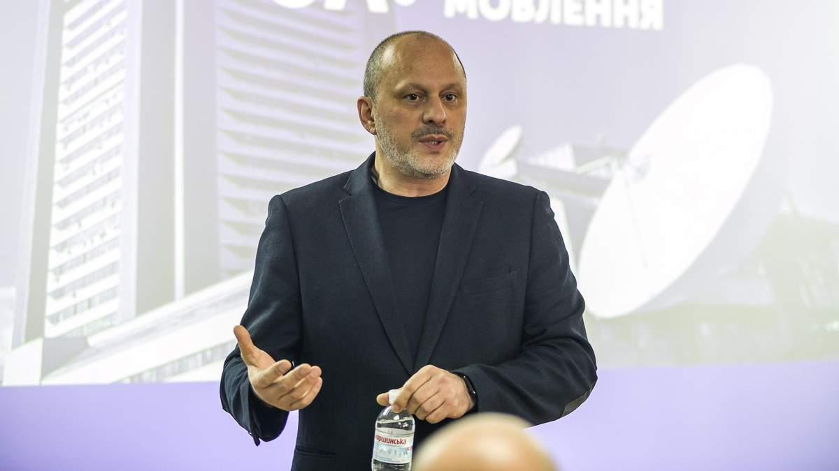 Зураб Аласанія пояснив оновлені правила відбору на Євробачення-2020