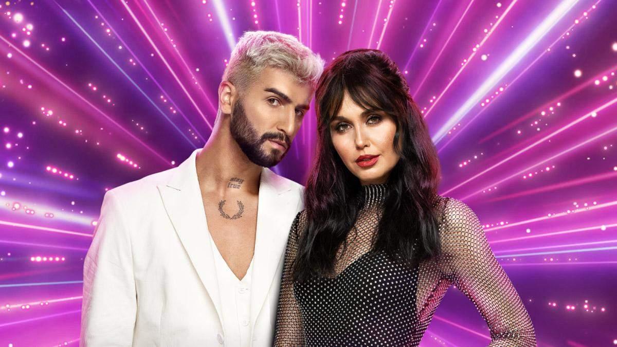 Танці з зірками 2019 – хто покинув 20.10.2019 – 9 випуск онлайн