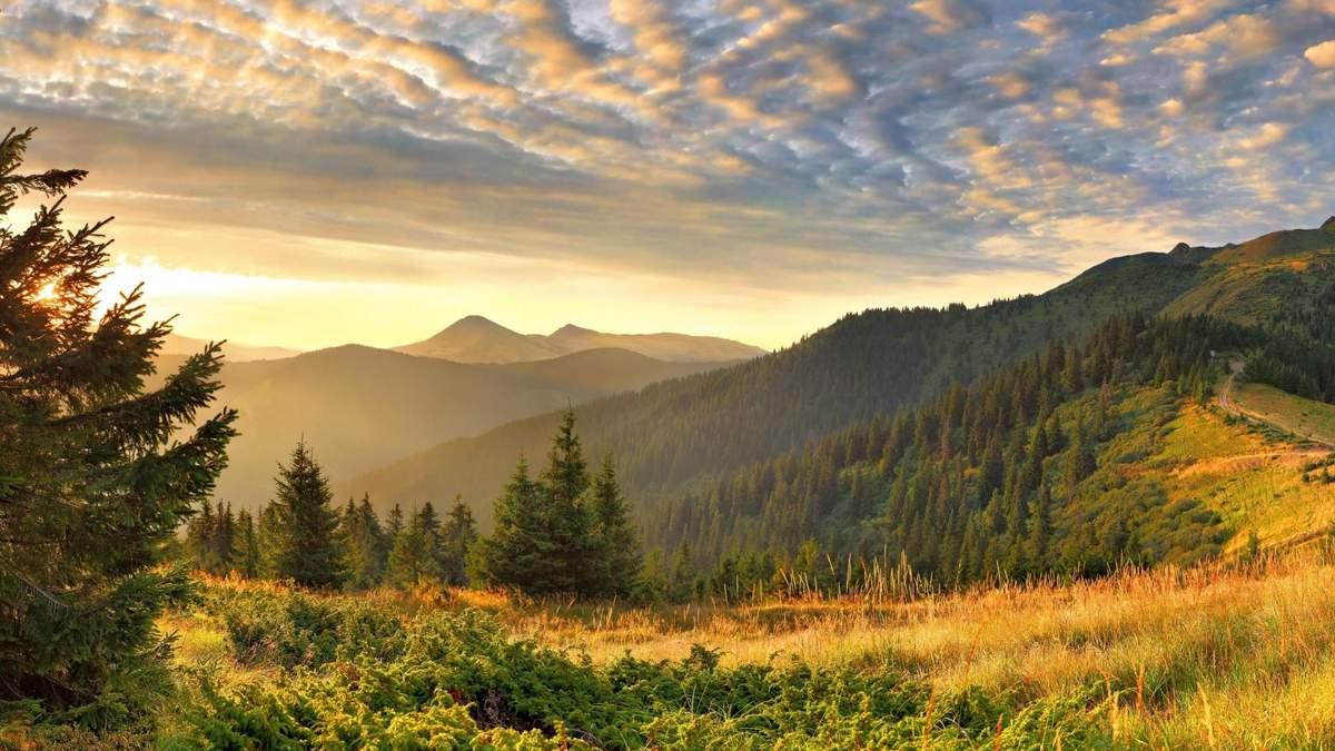 Куда поехать на выходные в Украине – лучшие места для отдыха