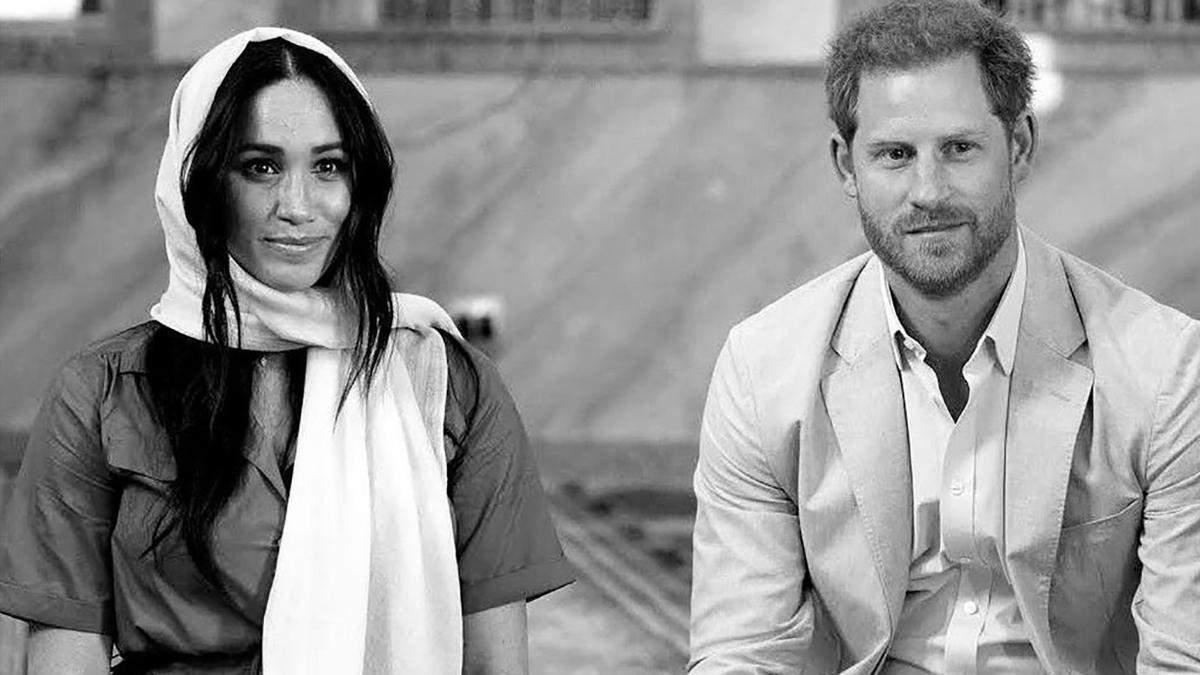Принц Гарри вспомнил о маме в интервью