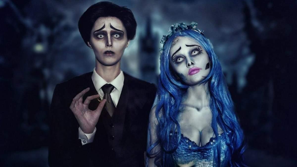 Жіночі костюми на Хелловін 2019 – моторошні образи на Хеловін