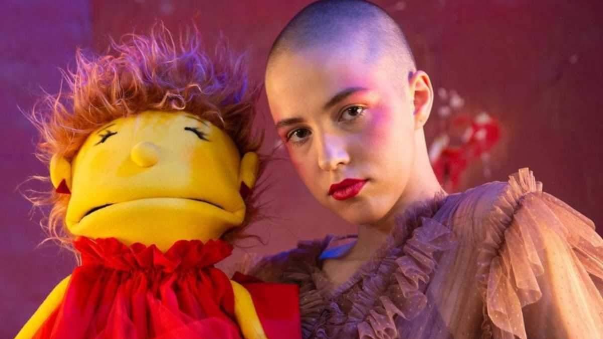 Топ-модель по-українськи 3 сезон 9 випуск дивитися онлайн – 25.10.2019