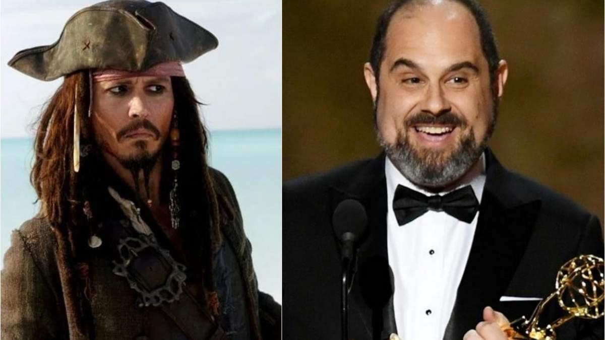 """Крейг Мезін перезніме """"Пірати Карибського моря"""""""