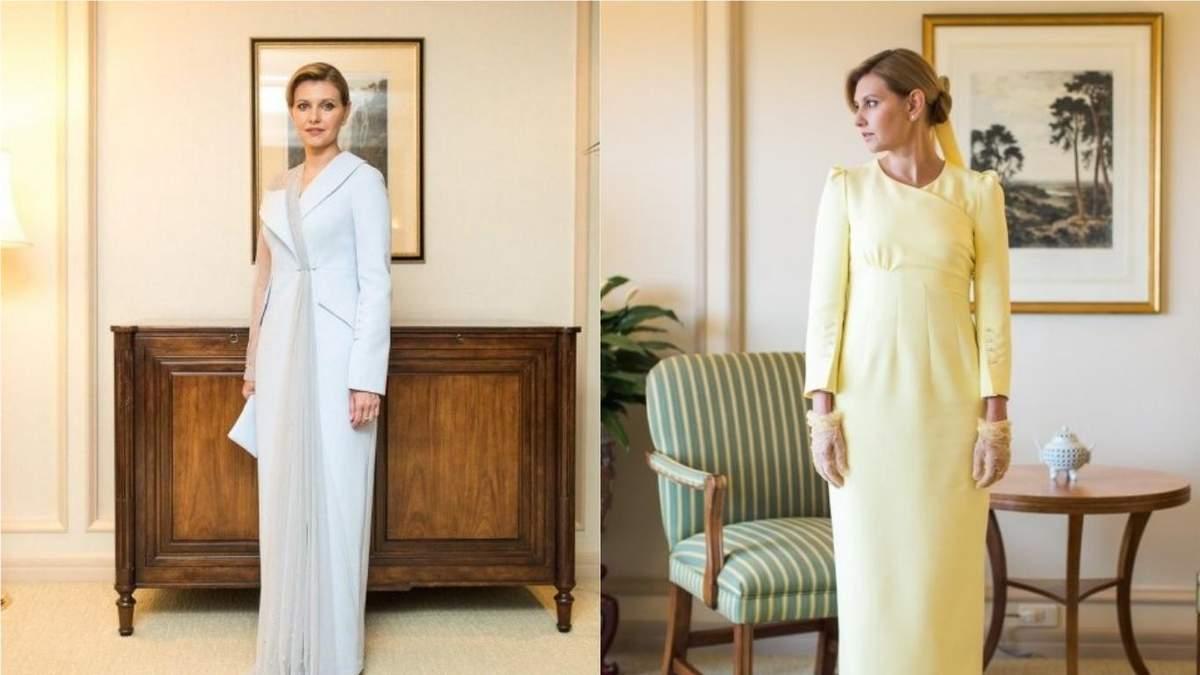 Елена Зеленская поразила элегантными выходами в Японии: дизайнер платьев прокомментировал наряды