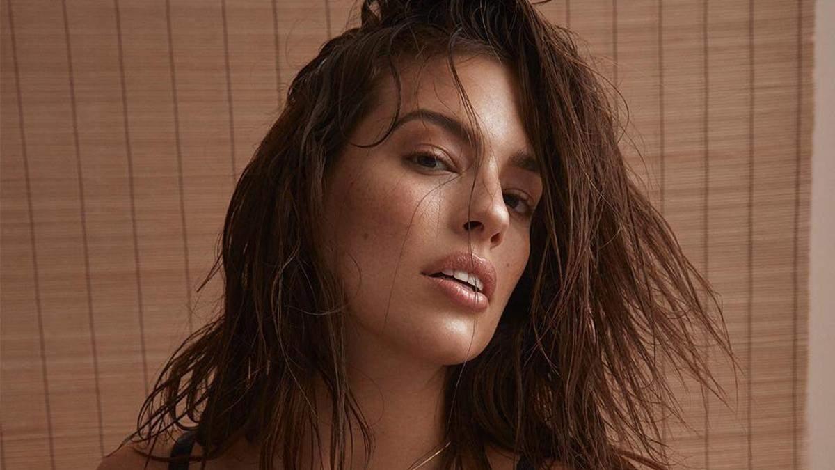 Ешлі Грем святкує день народження: сексуальін зйомки моделі