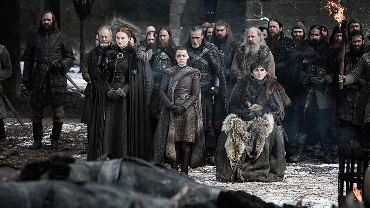 """Телеканал HBO рассекретил название еще одного приквела """"Игры престолов"""""""