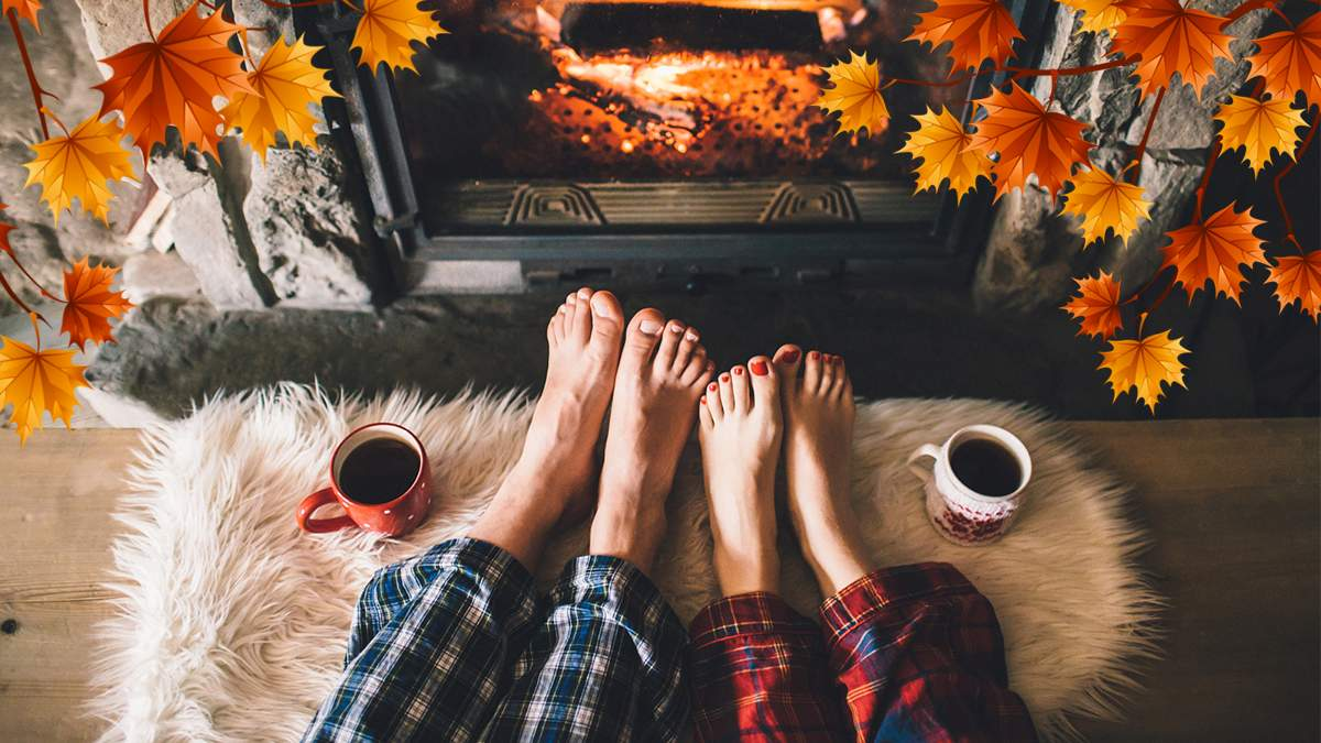 Список справ, які треба зробити осінню - цікаві і приємні плани на осінь