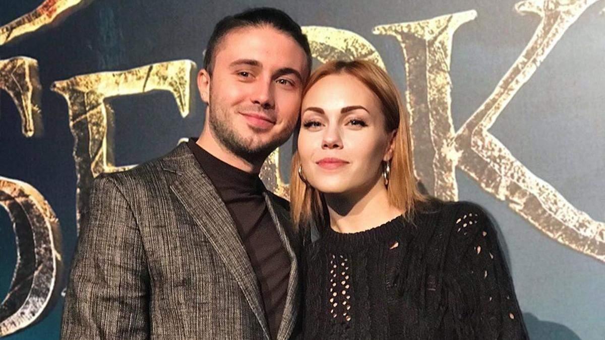 Тарас Тополя с женой Alyosha: как познакомилась пара