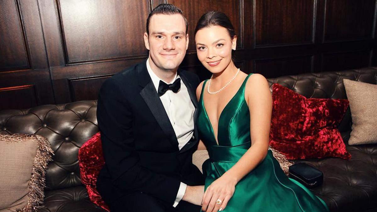"""Спадкоємець Playboy одружився з актрисою """"Гаррі Поттера"""": деталі весілля"""
