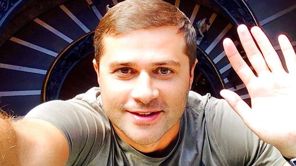 Андрей Молочный 2019 об Украине: толпы фашистов и издевательства над ветеранами