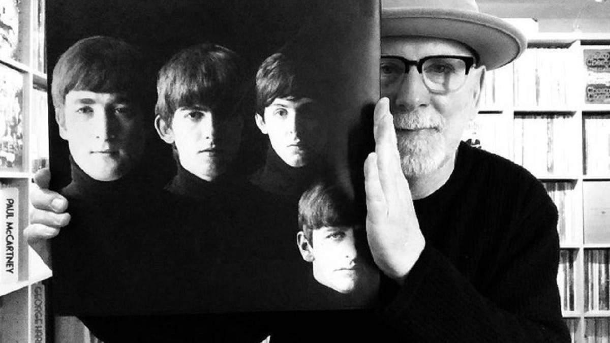 Умер Роберт Фриман – автор обложек группы The Beatles
