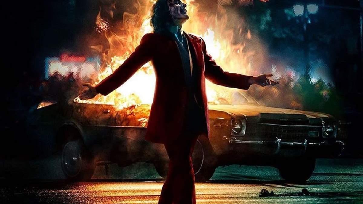 """""""Джокер"""" собрал миллиард долларов в мировом прокате"""