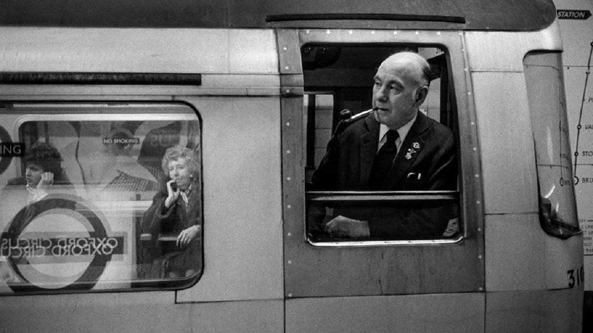 Станція Oxford Circus, 1978 рік