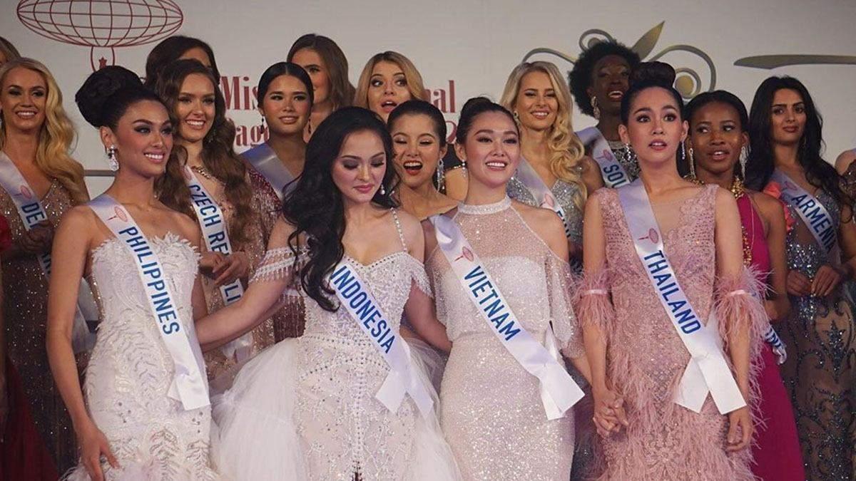 Переможниця Miss International 2019 - хто отримав корону - фото