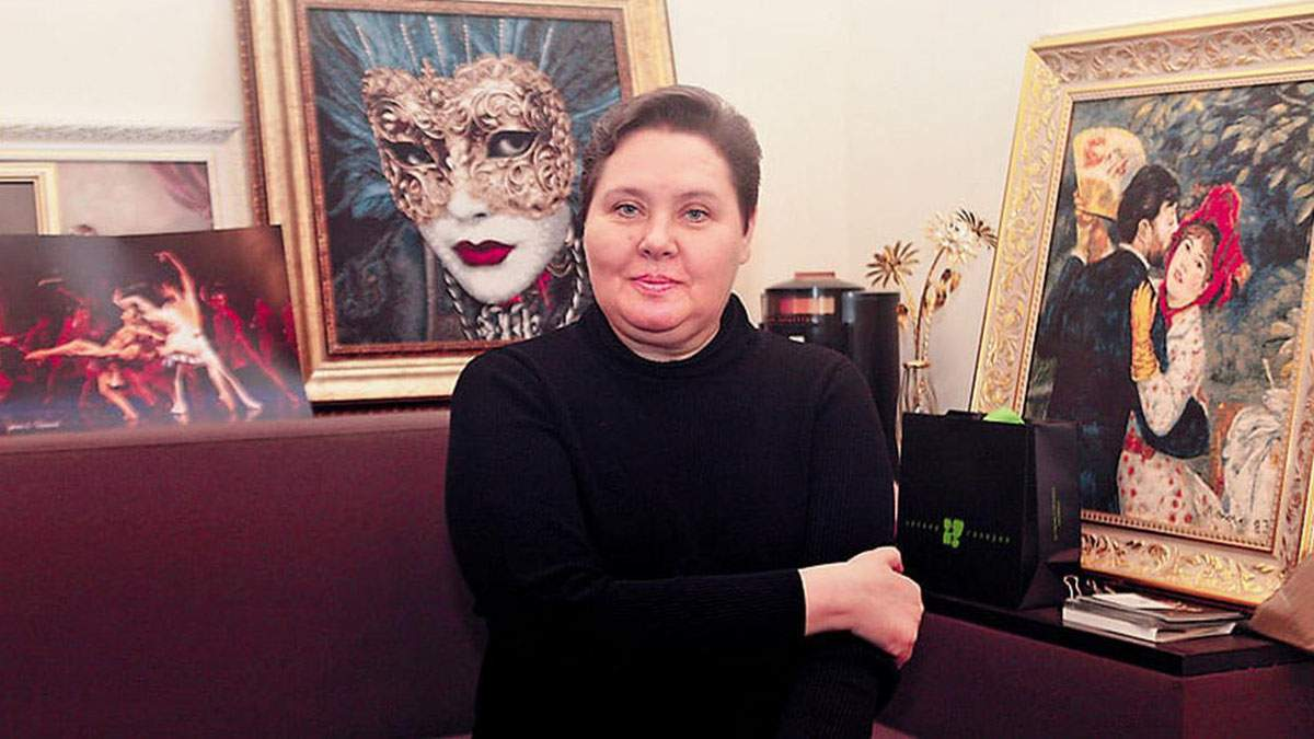 Умерла Анико Рехвиашвили – балетмейстер Национальной оперы
