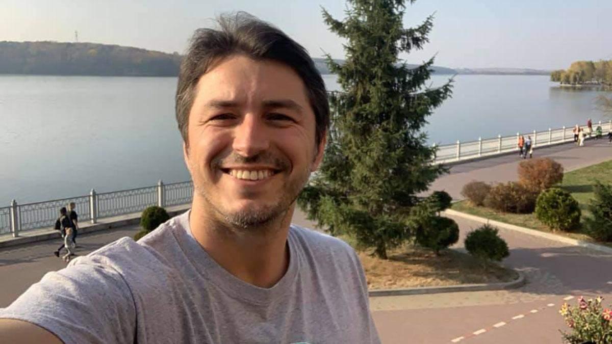 День студента 2019: Сергей Притула рассказал о своих годах учебы