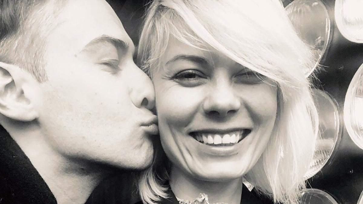 Дмитрий Шепелев и Екатерина Тулупова