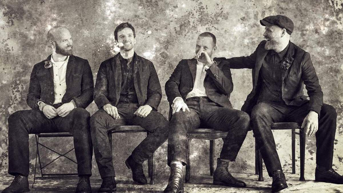 Coldplay – Everyday Life: гурт випустив новий альбом