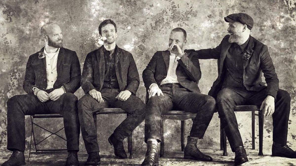 Coldplay – Everyday Life: группа выпустила новый альбом