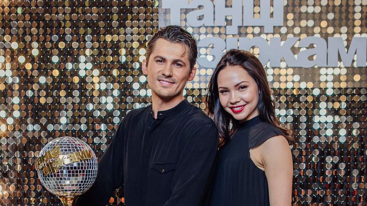 Євген Кот – біографія переможця Танців з зірками 2019