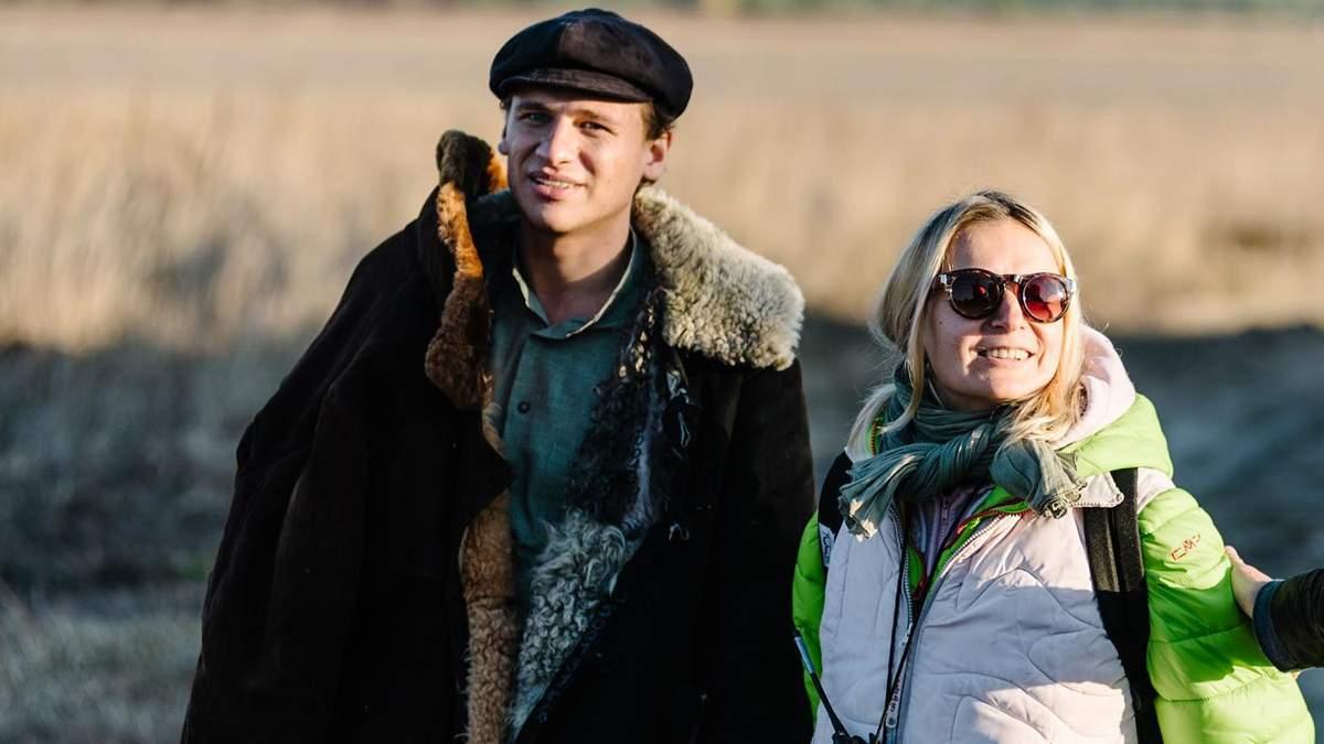 Виктория Трофименко и Евгений Ламах эксклюзивном интервью