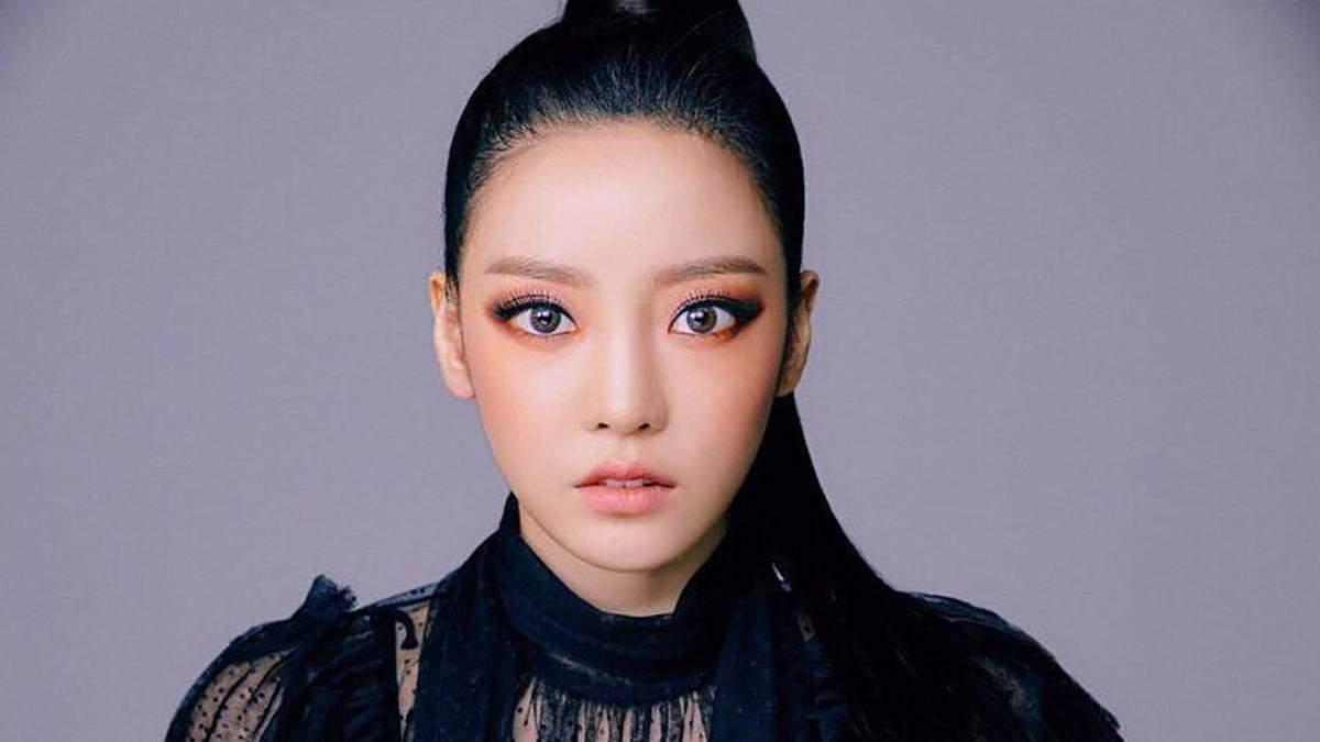 Корейскую певицу Гу Хару нашли мертвой