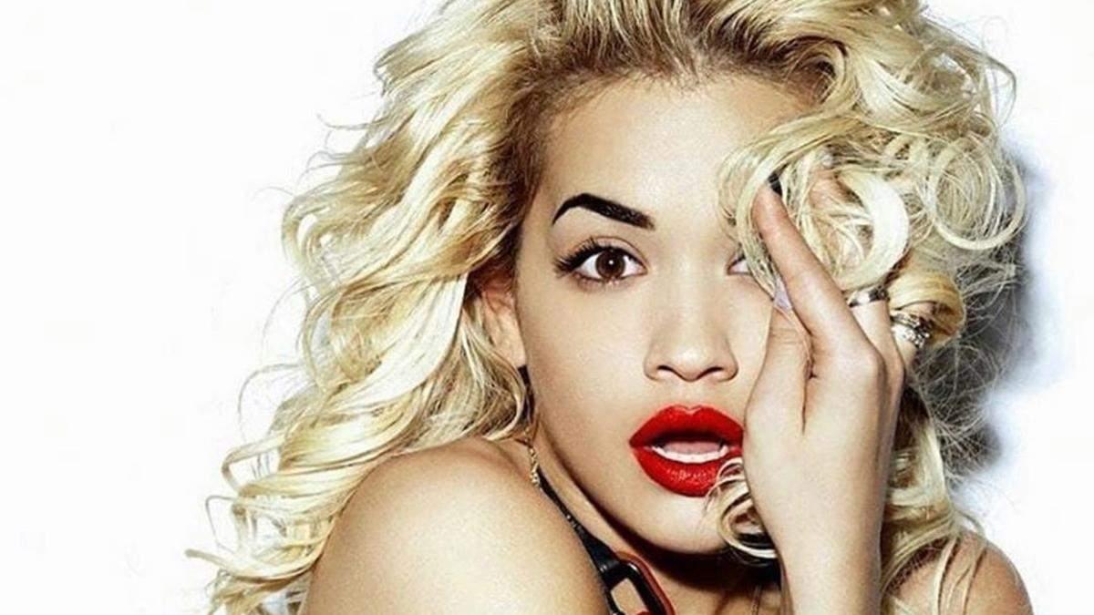 Рита Ора празднует 29-летие: самые сексуальные фото певицы