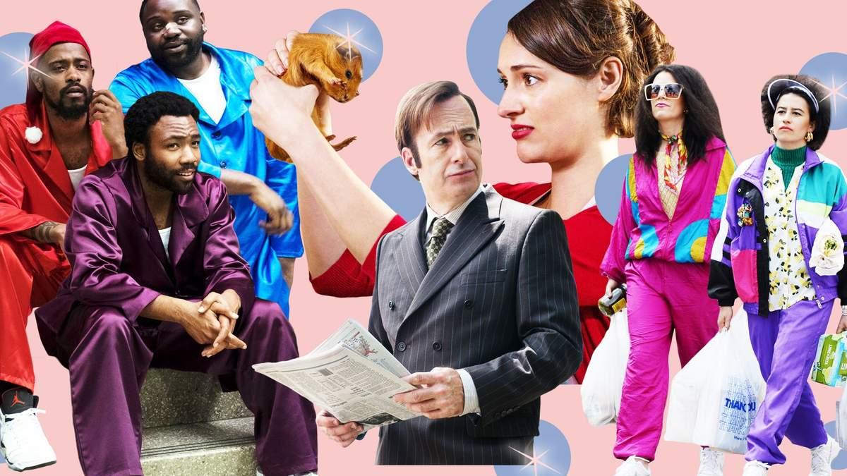 10 лучших сериалов за последнее десятилетие по версии американского Vanity Fair