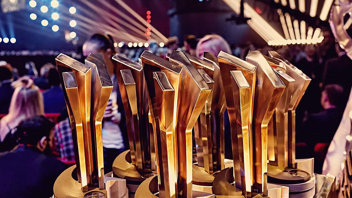 Переможці M1 Music Awards 2019 – хто переміг та отримав премію