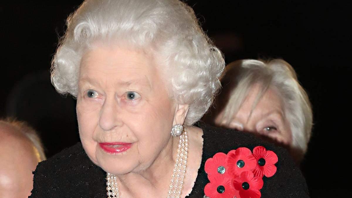 Королева Єлизавета ІІ прокоментувала лондонський теракт