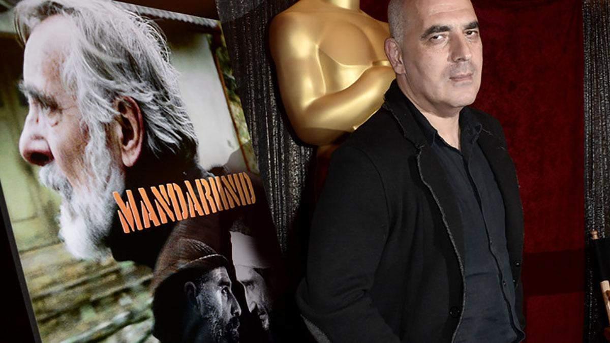 З життя пішов найвідоміший режисер Грузії Заза Урушадзе: причина смерті