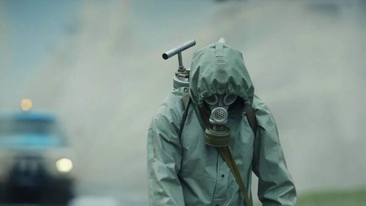 """Серіал """"Чорнобиль"""" увійшов до 5 найпопулярніших запитів британців у Google"""