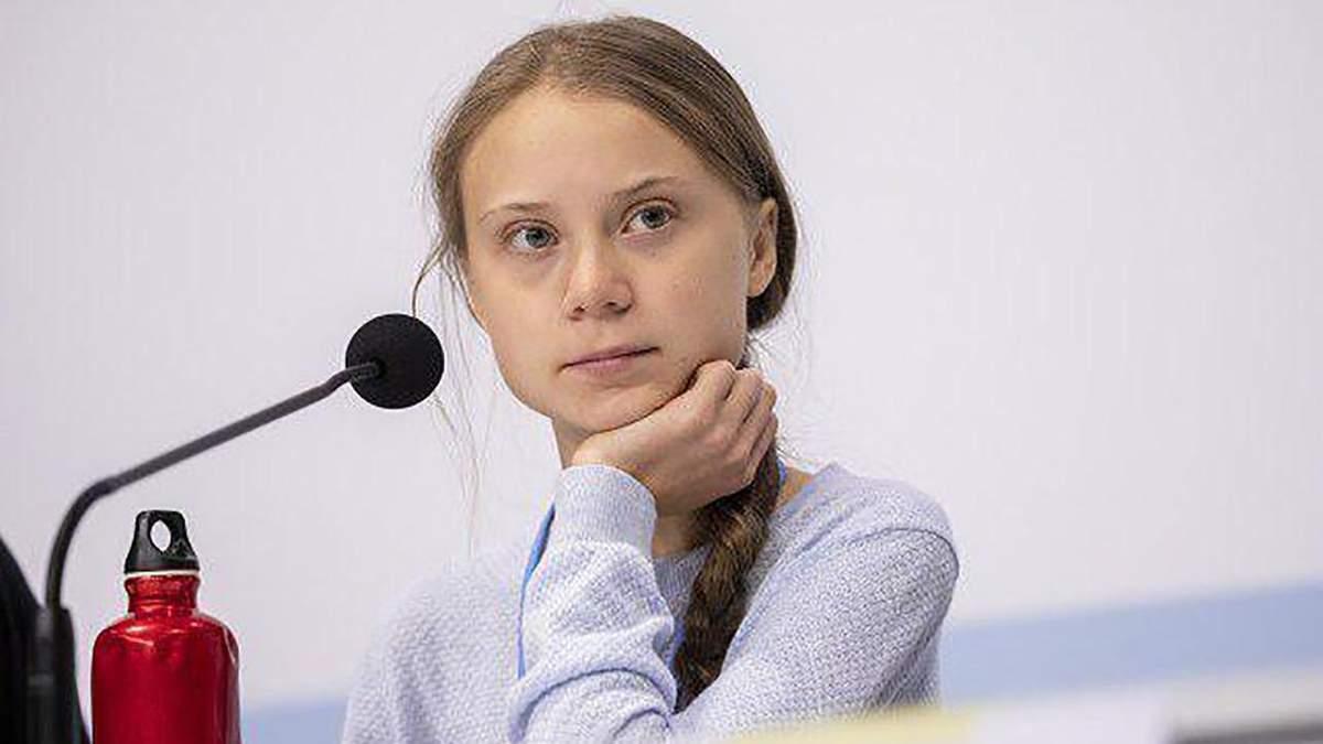 Знаменита екоактивістка Грета Тунберг стане героїнею документального фільму
